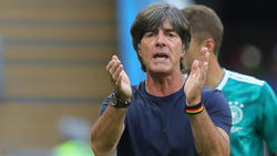 Joachim Löw will den Neustart mit der Nationalmannschaft