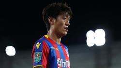 Chung Yong Lee spielt ab sofort für den VfL Bochum