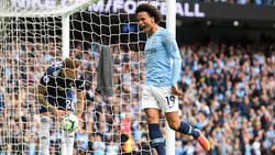 Leroy Sané verlängert womöglich zeitnah bei Manchester City