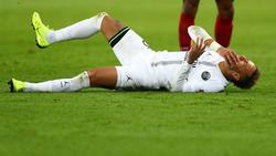 Neymar quiere regresar a tiempo para ayudar en la Champions. (Foto: Getty)