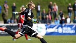 Torhüterin Carina Schlüter wechselt zum FC Bayern