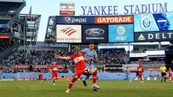 Bastian Schweinsteiger und Chicago Fire verlieren in New York