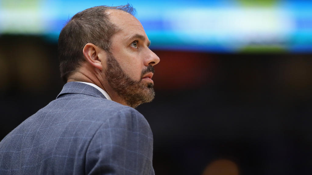 Frank Vogel wird neuer Trainer in LA