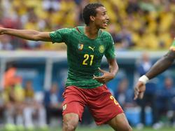 Joel Matip nimmt für Kamerun nicht am Afrika-Cup teil
