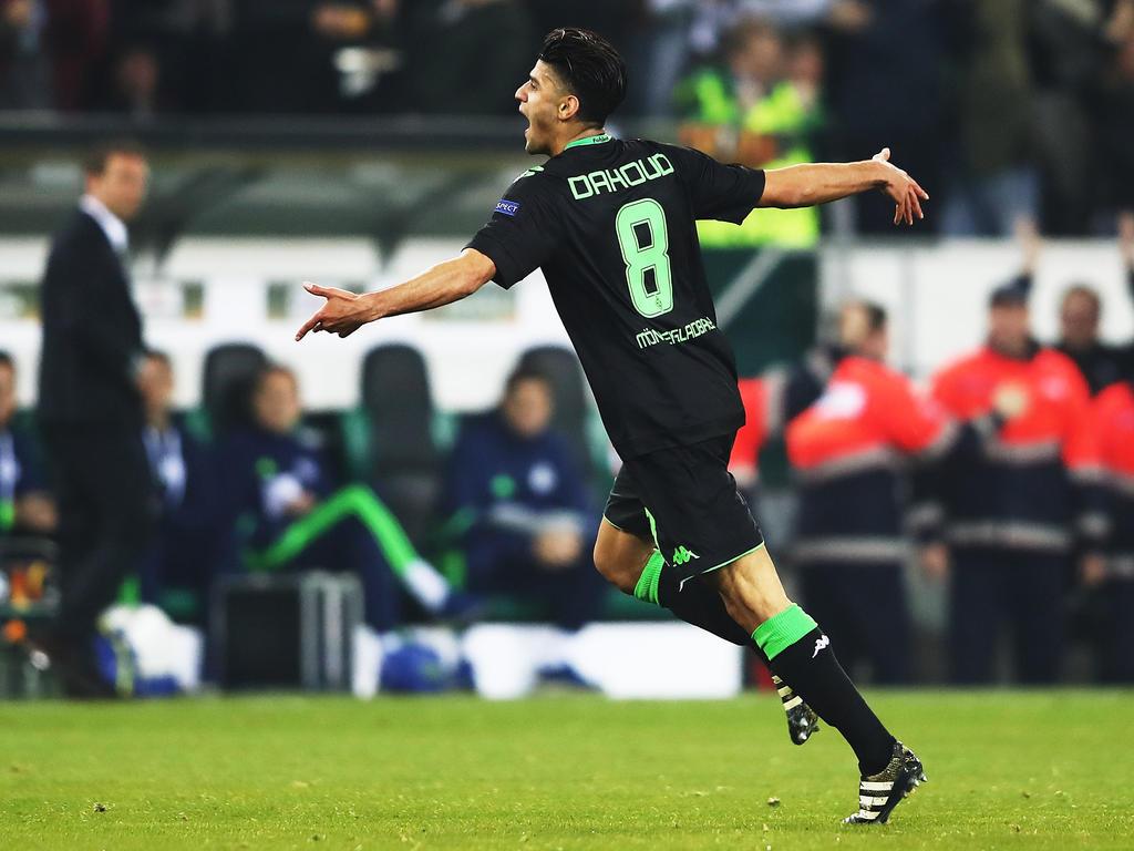 Mahmoud Dahoud wechselt von Gladbach zum BVB