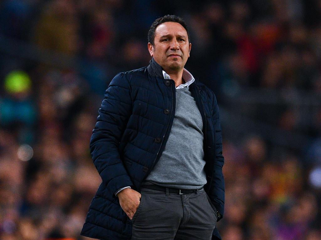 Real-Sociedad-Trainer Eusebio Sacristán hat immer wieder mit Rückschlägen zu kämpfen
