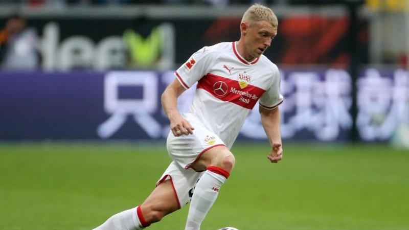 Andreas Beck hat in Stuttgart keinen neuen Vertrag bekommen