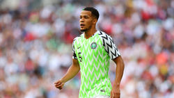 Troost-Ekong vs. England