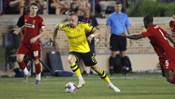 Marius Wolf wechselt vom BVB zu Hertha BSC