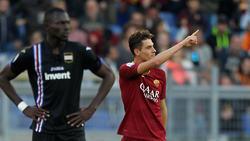 Patrik Schick könnte in diesem Sommer in die Bundesliga wechseln