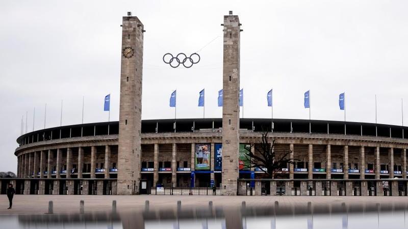 100 Jahre nach den olympischen Spielen 1936 hält der Leichtathletik-Präsident eine Bewerbung Berlins für möglich
