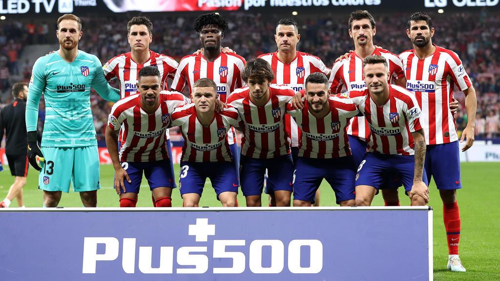 Spielt AtléticoMadrid bald in den USA?