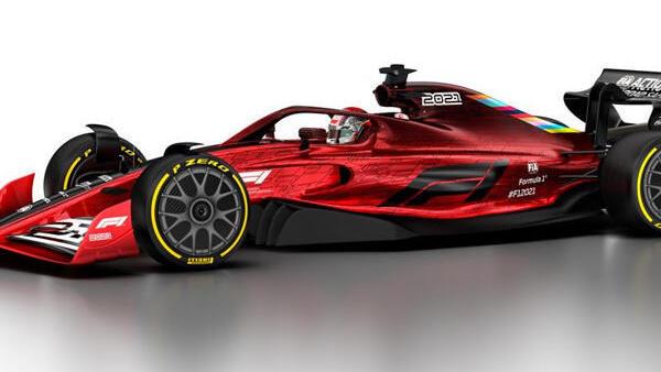 Formel 1 Belgien 2021