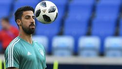 Sami Khedira wünscht sich mehr Offenheit in Deutschland