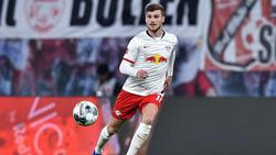 Timo Werner traut RB Leipzig in der Champions League viel zu