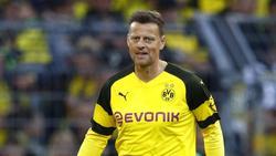 Christian Wörns glaubt, dass der BVB in der Champions League an PSG scheitert