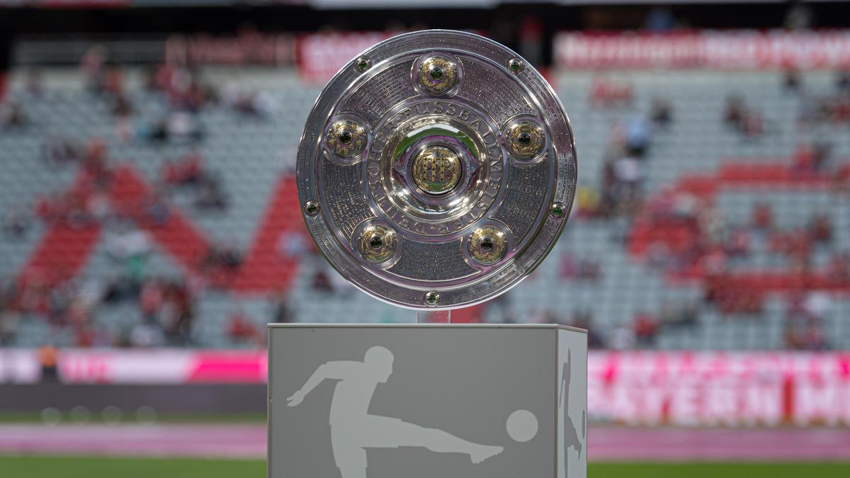 Corona-Chaos: Wer gewinnt die deutsche Meisterschaft in der Saison 2019/2020?