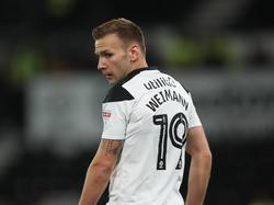 ÖFB-Legionär Andi Weimann stürmt für Bristol City
