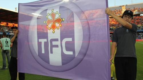 Der FC Toulouse ist jüngst aus der Ligue 1 abgestiegen