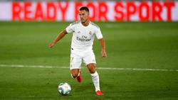 Hazard sigue recuperándose de su última lesión.