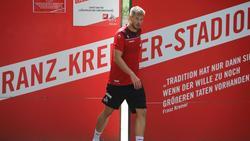 Wunschstürmer des Hamburger SV: Simon Terodde