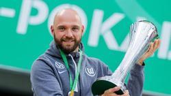 Konnte sich mit dem VfL Wolfsburg nicht auf eine Vertragsverlängerung einigen: Frauen-Coach Stephan Lerch