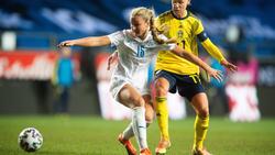 Alexandra Johannsdottir schließt sich Eintracht Frankfurt an