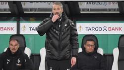 Marco Rose steht wegen seines BVB-Wechsels in Gladbach in der Kritik