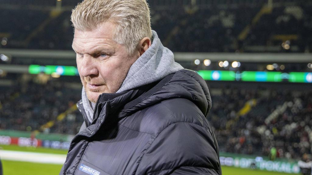 Stefan Effernberg kritisiert Noch-Gladbach- und Bald-BVB-Coach Marco Rose
