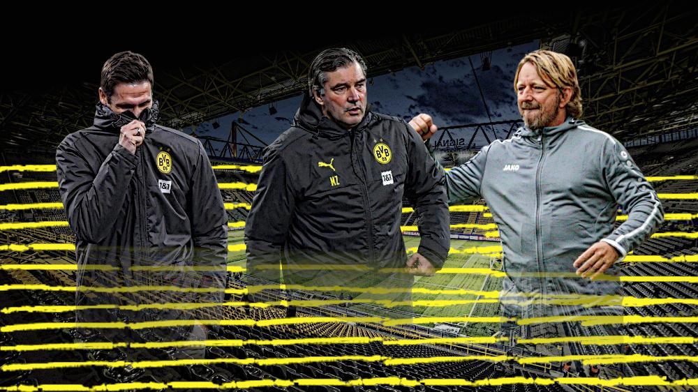 Wer folgt beim BVB auf Sportdirektor Michael Zorc?