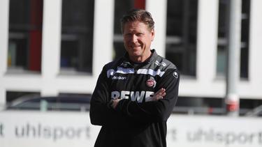 Markus Gisdol möchte den FC Bayern ärgern