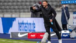 Gibt die Marschrichtung für Hertha BSC vor: Pál Dárdai