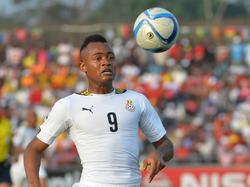 Auftaktpleite für Ghana