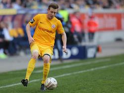 Maximilian Ahlschwede erhält zwei Spiele Sperre wegen einer Tätlichkeit