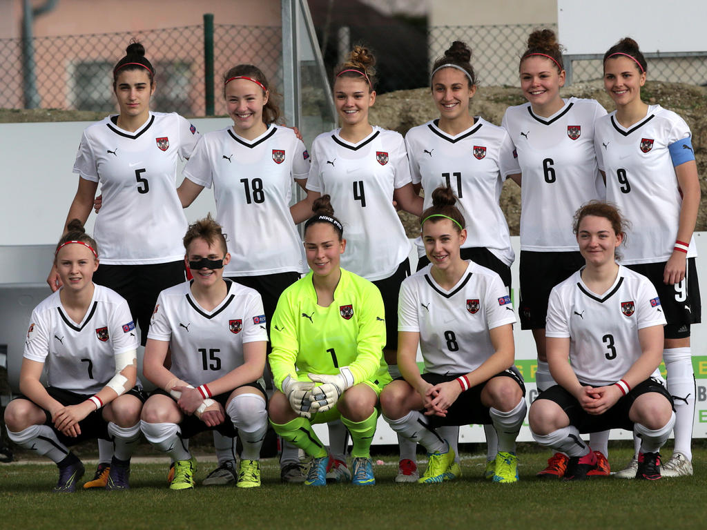 U17 Frauen