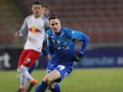 Manuel Krainz von Blau Weiß Linz