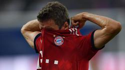 Thomas Müller steht laut Stefan Effenberg vor einer schweren Saison