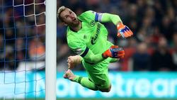 Schalkes Torwart Ralf Fährmann will gegen Bremen spielen