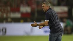 BVB: Urs Fischer von Union Berlin will Weggefährte Lucien Favre ärgern