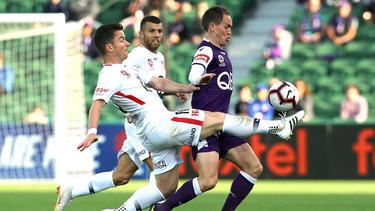 Alexander Baumjohann spielt statt beim FC Bayern jetzt in Australien