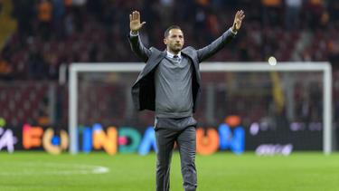 Domenico Tedesco will mit dem FC Schalke einen Meilenstein erreichen