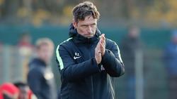 Oliver Zapel ist neuer Trainer von Fortuna Köln