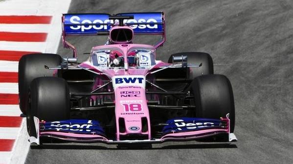 Racing Point und die Konkurrenz tappen für 2021 noch im Dunkeln