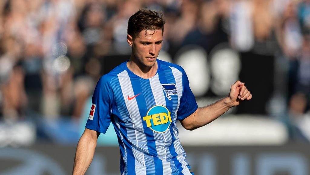Wird diese Saison nicht mehr spielen: Niklas Stark