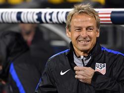 Die US-Boys stellen sich hinter Klinsmann