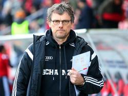Michael Henke bleibt in Ingolstadt