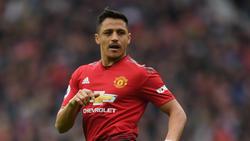 Alexis Sánchez geht für ein Jahr zu Inter Mailand