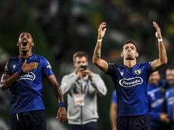 Der FC Famalicão sorgt in Portugal für Furore