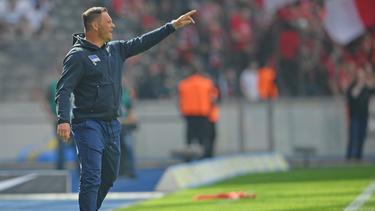 Pál Dárdai wird wohl kein Trainer in Köln werden