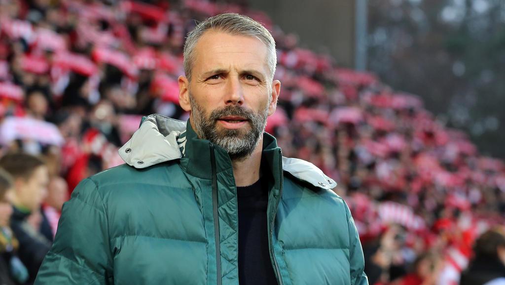 Marco Rose warnt vor überzogenen Erwartungen bei Gladbach